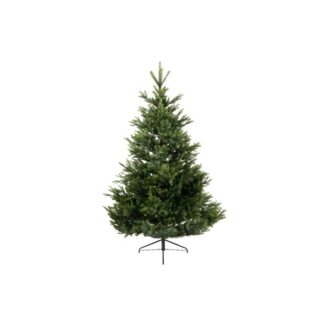 Alberg Fir Green Artifical Christmas Tree