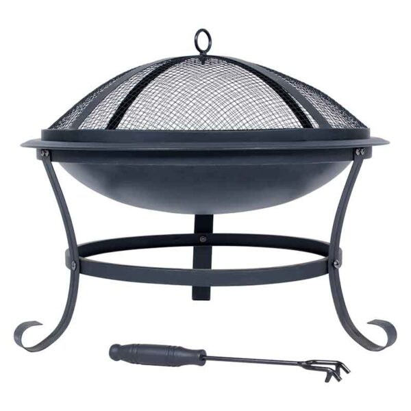 Albion traditional firepit 58165