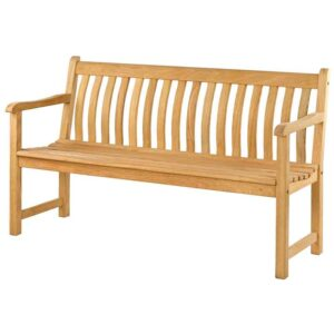 Alexander Rose Roble Broadfield Garden Bench (5ft)