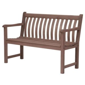 Alexander Rose Sherwood Broadfield Garden Bench (4ft)