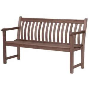 Alexander Rose Sherwood Broadfield Garden Bench (5ft)