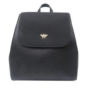 Alice Wheeler Black Backpack AW1020