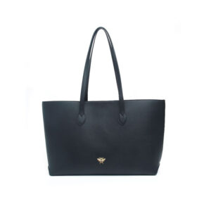 Alice Wheeler Black Tote Bag AW5519 Front