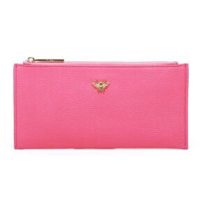 Alice Wheeler Hot Pink Purse AW5534