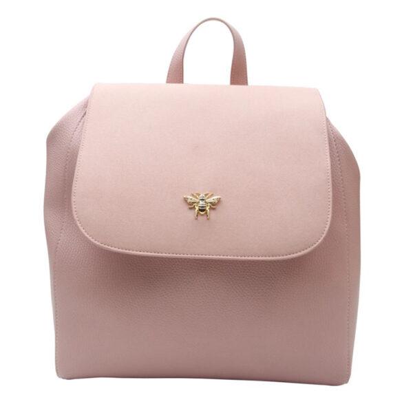Alice Wheeler Pink Backpack AW1022