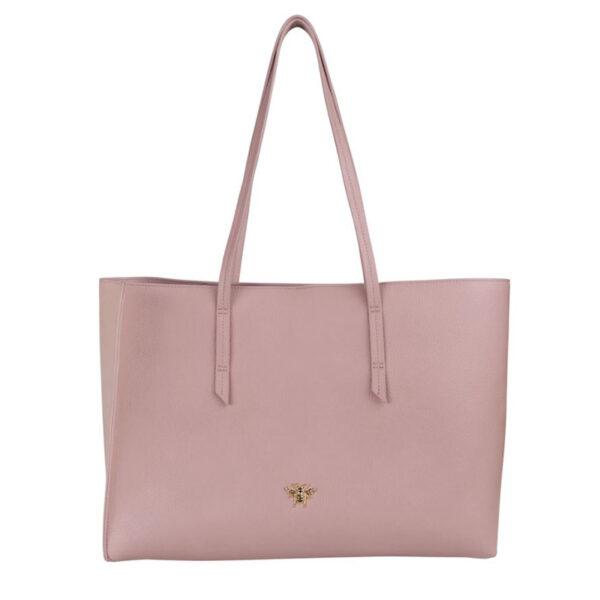 Alice Wheeler Pink Tote Bag AW1026