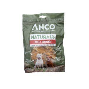 Anco Naturals Bully Tendons Dog Treats 250g