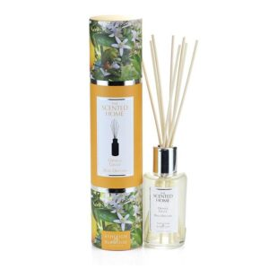 Ashleigh & Burwood The Scented Home Orange Grove Reed Diffuser
