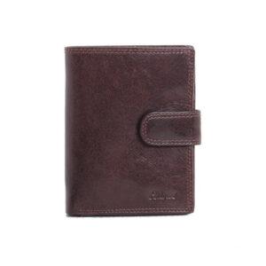 Ashwood Leather Chelsea Men's Brown Wallet front