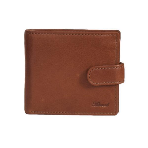Ashwood Leather Highbury Men's Wallet Tan