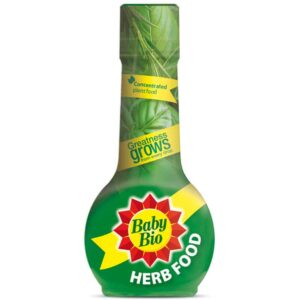 Baby Bio Herb Food (175ml)