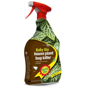 Baby Bio House Plant Bug Killer (1 litre)