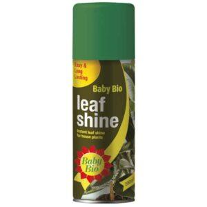 Baby Bio Leaf Shine (200ml)