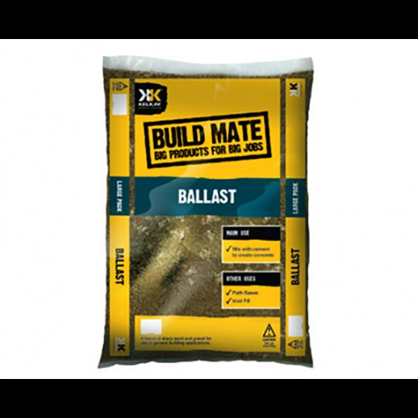 Large Pack Kelkay Ballast