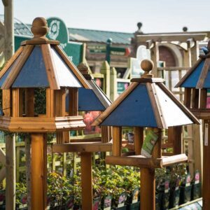 Bird Tables & Feeding Stations