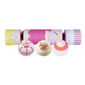 Bomb Cosmetics Fairy Godmother Cracker Set