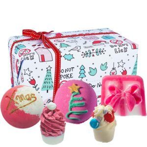 Bomb Cosmetics No Peeking Christmas Gift Set