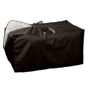 Bosmere Protector 5000 Cushion Sto-away (Storm Black)