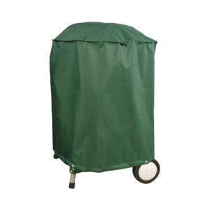Bosmere Protector 5000 Kettle Barbecue Cover (Dark Green)