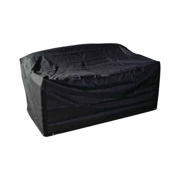 Bosmere Protector 6000 (Modular) 3 Seater Sofa Cover (Storm Black)