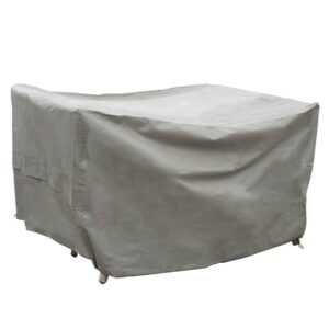 Bramblecrest 2 Seat Sofa Set Cover in Khaki
