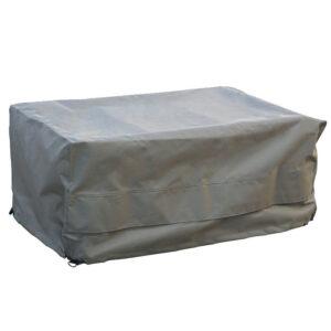 Bramblecrest Cover for Rectangular Aluminium Coffee Table