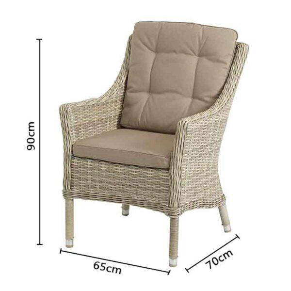 Bramblecrest Ascot Armchair