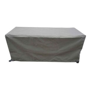 Bramblecrest Casual Dining Bench Cover in Khaki