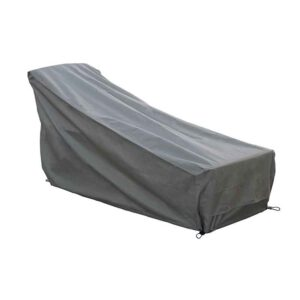 Bramblecrest Chedworth & Monterey Lounger Cover in Khaki