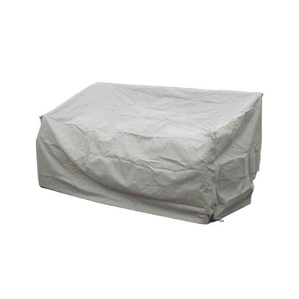 Bramblecrest Cover for La Rochelle or Portofino 2 Seat Sofa (Khaki)