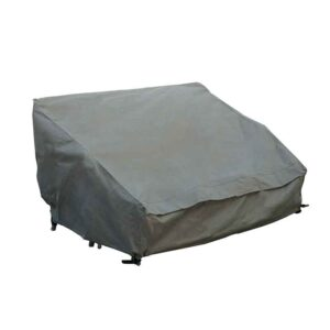 Bramblecrest Deluxe Recliner Set Cover in Khaki