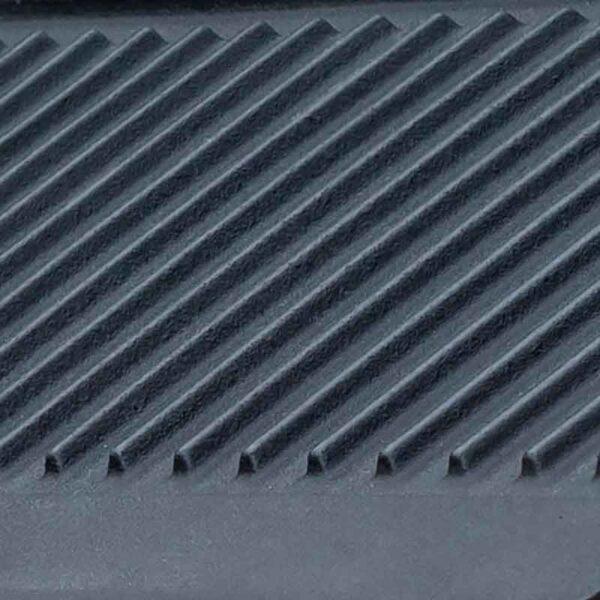 Bramblecrest Firepit Griddle detail