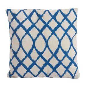 Bramblecrest Imperial Citrus Square Scatter Cushion