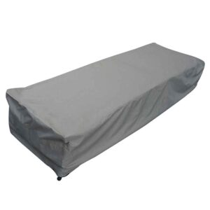 Bramblecrest Khaki Cover for Monte Carlo or Panama Lounger