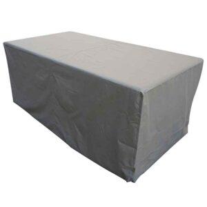 Bramblecrest Large Cushion Storage Box Cover in Khaki