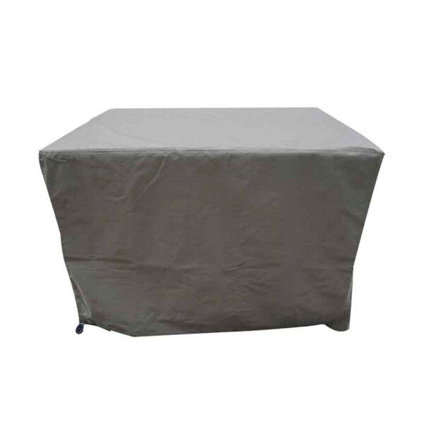 Bramblecrest Mini Casual Dining Table Cover in Khaki