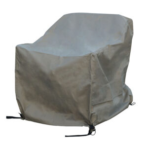 Bramblecrest Monterey Sofa Chair Cover in Khaki