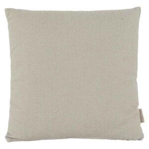 Bramblecrest Olive Square Scatter Cushion