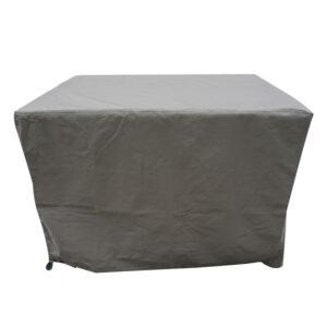 Bramblecrest Portofino Mini Casual Dining Table Cover in Khaki