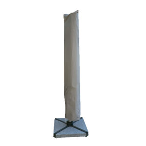 Bramblecrest Side Post Parasol Protective Cover (Lichfield/Chichester/Truro)