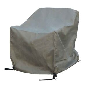 Bramblecrest Sofa Chair Cover in Khaki