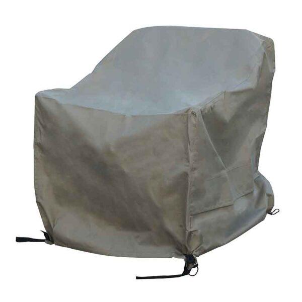 Bramblecrest Sofa Chair Cover in Khaki