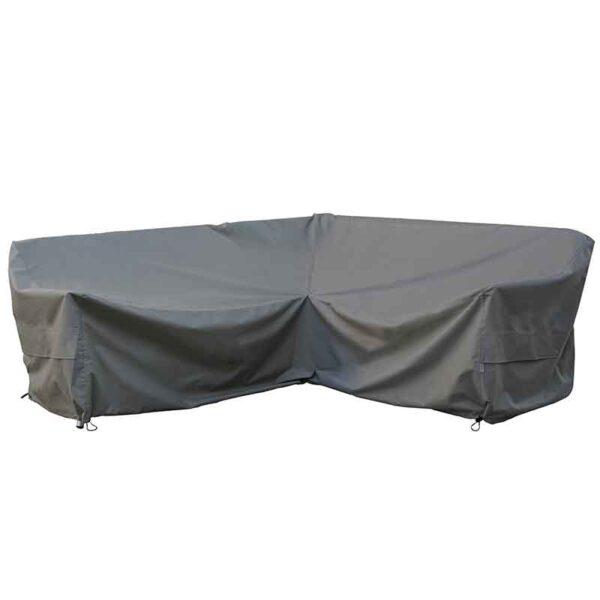 Bramblecrest Tetbury Mini Sofa Cover in Khaki