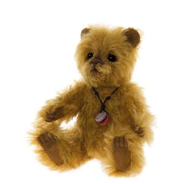 Charlie Bears Minimo Butterball