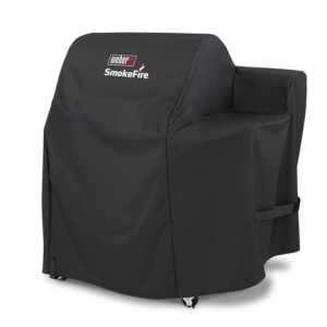 Weber Premium Cover for SmokeFire EX4 GBS (Black)