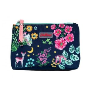 Cath Kidston Magical Woodland Cosmetic Pouch Set