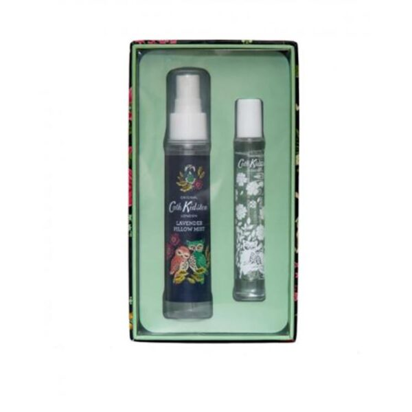 Cath Kidston Magical Woodland Sleep Essentials 3
