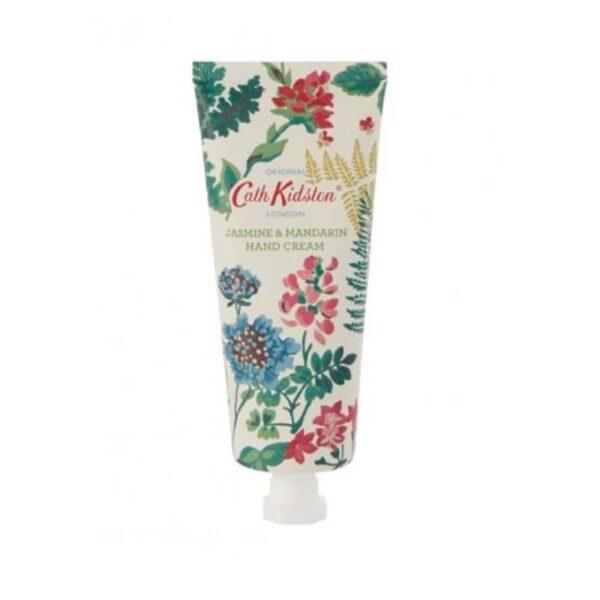 Cath Kidston Twilight Garden Hand Cream (100ml) 2