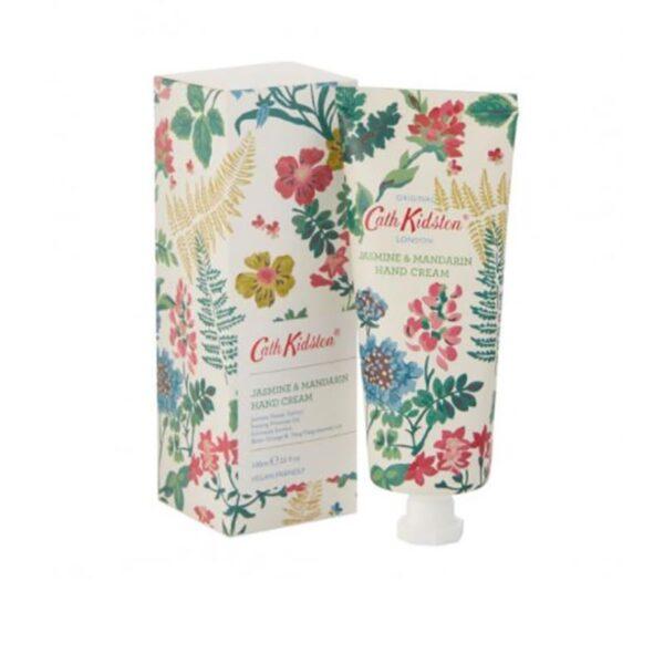 Cath Kidston Twilight Garden Hand Cream (100ml)
