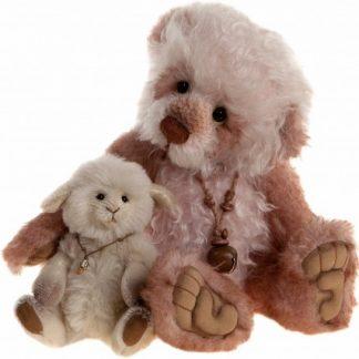 Charlie Bear Isabelle - Rosemary & Thyme